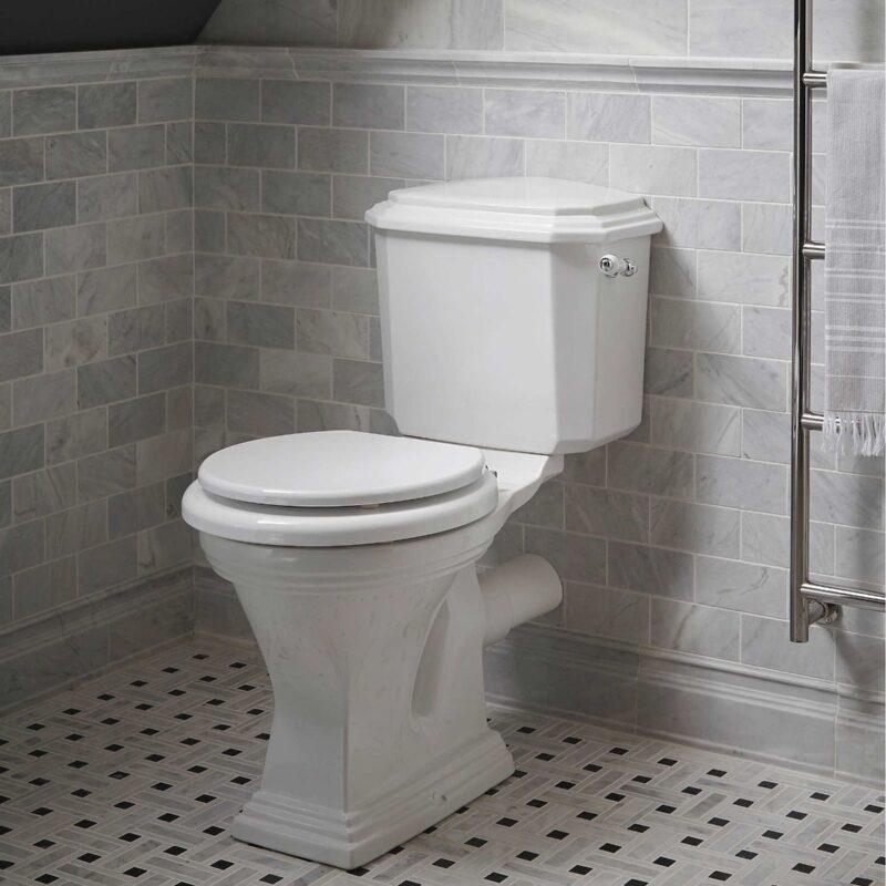 Andre toiletter