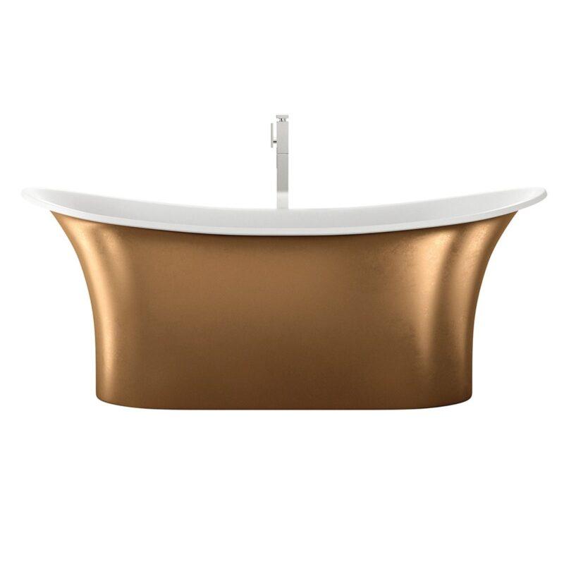 Ionian fritstående badekar