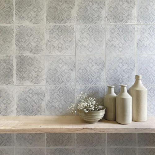 Porcelæns fliser til vægge
