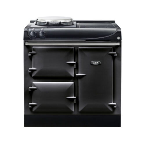 AGA ER3 90 cm Black
