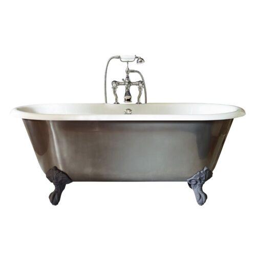 Canterbury metallisk badekar 2
