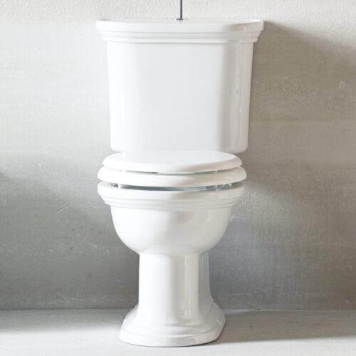 Gulvstående toiletter
