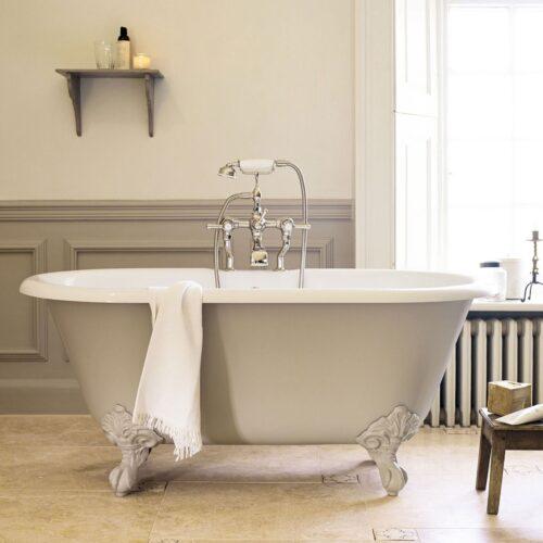 Klassiske badekar