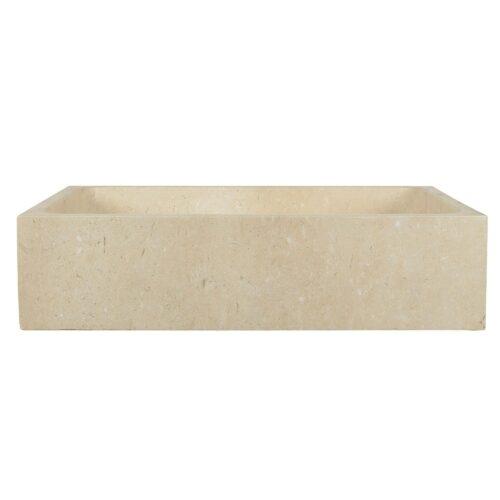 Leros marmor håndvask